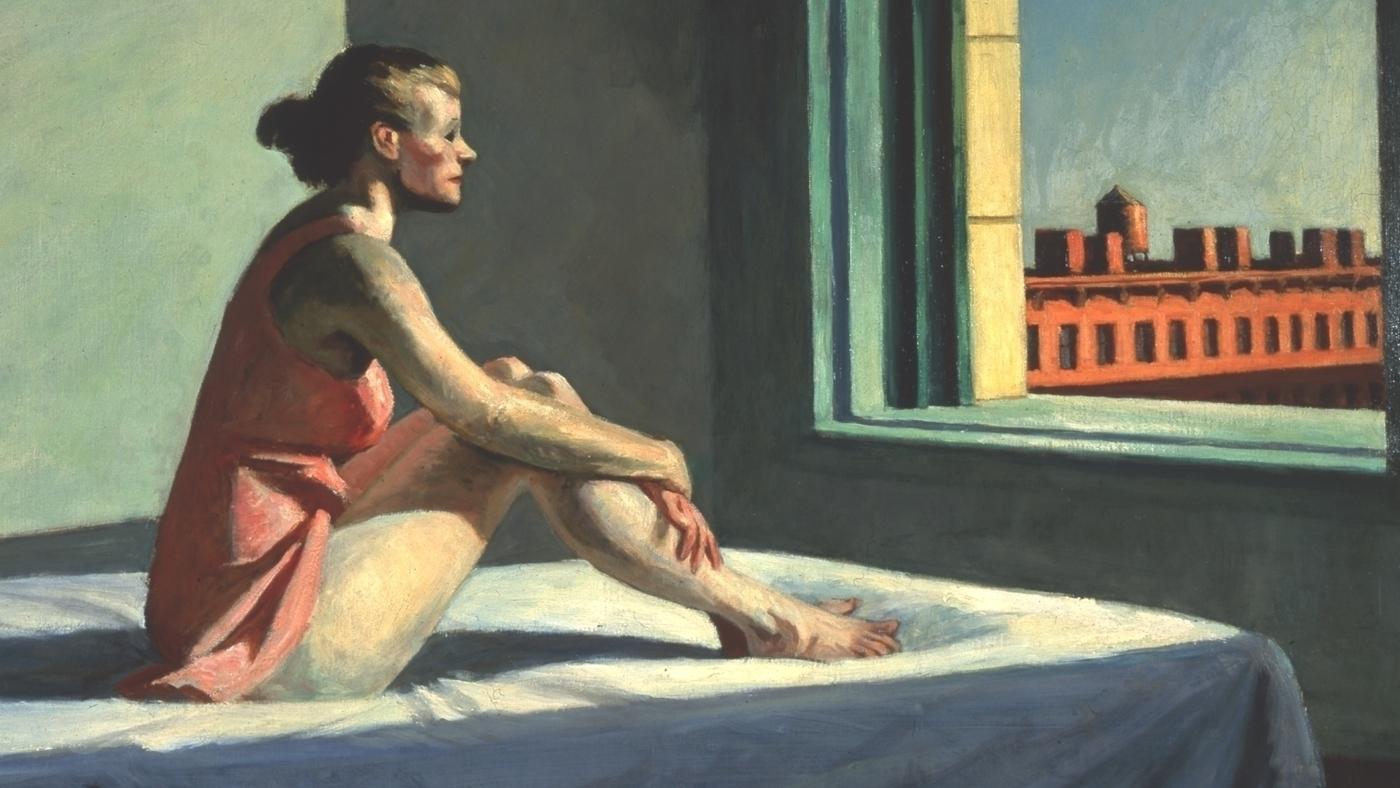 Como a Internet está reinventando a solidão