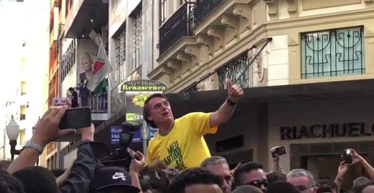 O que o atentado contra Bolsonaro ensina sobre notícias falsas?